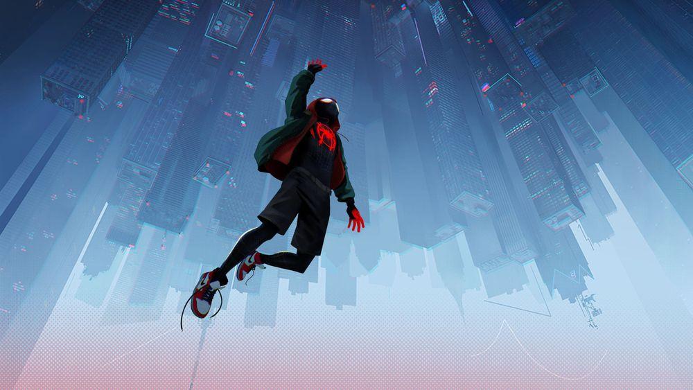 考察「スパイダーマン:スパイダーバース」が予言するフェイズ4
