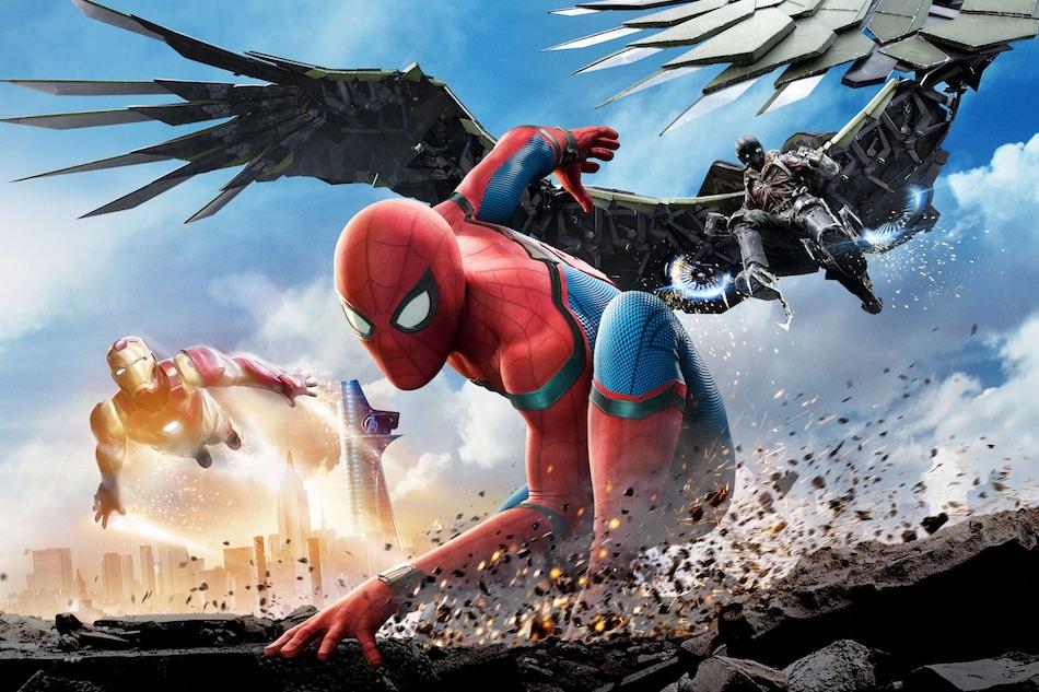 MCUの舞台裏『スパイダーマン:ホームカミング』─トム・ホランドありきの作品─ネタバレ・感想・解説