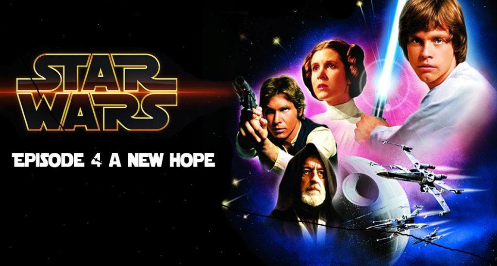 「スターウォーズ4新たなる希望」の画像検索結果