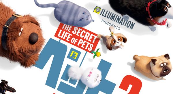 【無料映画】『ペット2』のフル動画を今すぐ無料で視聴しよう!【あらすじ・見どころをご紹介】