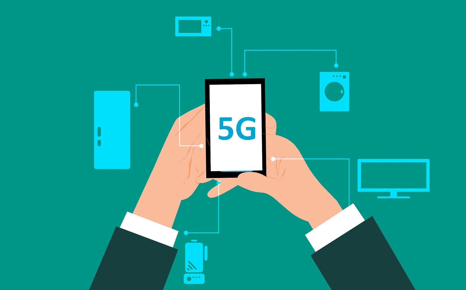 5Gがいよいよやってくる!動画配信サービス(VOD)に革命の予感
