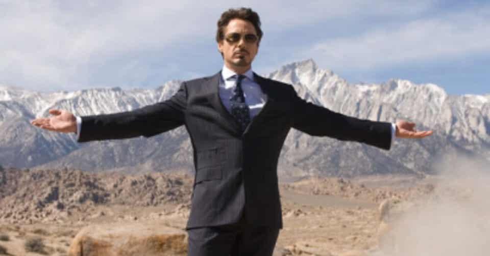 『アイアンマン』トニー・スタークのモデルは実在した大富豪!