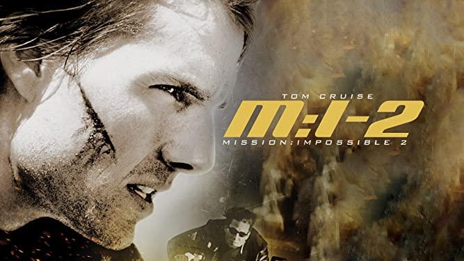 『M:i-2(ミッション:インポッシブル2)』無料フル動画の配信情報!今すぐ無料で視聴しよう!(字幕・吹き替え)|あらすじ・見どころ