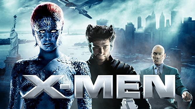 『X-MEN』無料フル動画を今すぐ視聴する方法【ネタバレなし感想・解説】